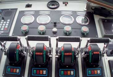 80-pax Ocean Crew Boat and Multi Purpose Vessel